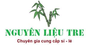 Nguyên liệu tre Sài Gòn